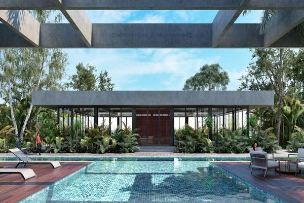 Foto de terreno habitacional en venta en  , los laureles, conkal, yucatán, 10997664 No. 05