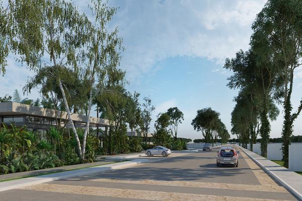 Foto de terreno habitacional en venta en  , los laureles, conkal, yucatán, 10997664 No. 06