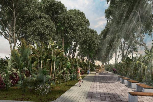 Foto de terreno habitacional en venta en  , los laureles, conkal, yucatán, 10997664 No. 07