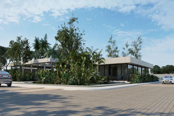 Foto de terreno habitacional en venta en  , los laureles, conkal, yucatán, 10997664 No. 12