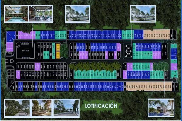 Foto de terreno habitacional en venta en  , los laureles, conkal, yucatán, 10997664 No. 14