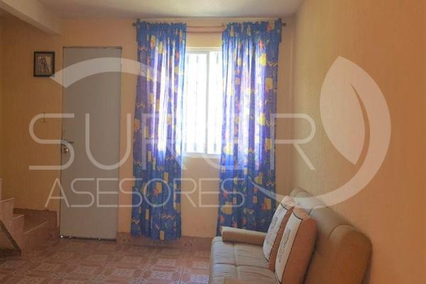 Foto de casa en venta en  , los laureles erendira, tarímbaro, michoacán de ocampo, 7496815 No. 04