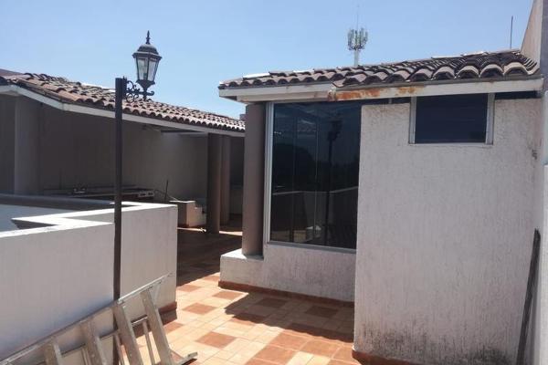 Foto de casa en venta en  , los laureles, zamora, michoacán de ocampo, 8887484 No. 06