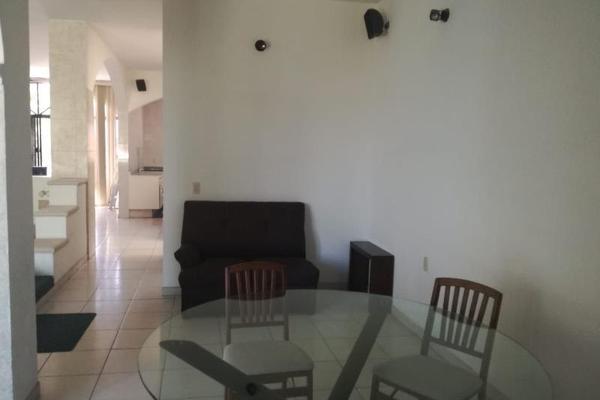 Foto de casa en venta en  , los laureles, zamora, michoacán de ocampo, 8887484 No. 07