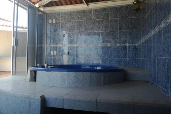 Foto de casa en venta en  , los laureles, zamora, michoacán de ocampo, 8887484 No. 08