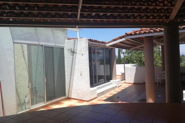 Foto de casa en venta en  , los laureles, zamora, michoacán de ocampo, 8887484 No. 15
