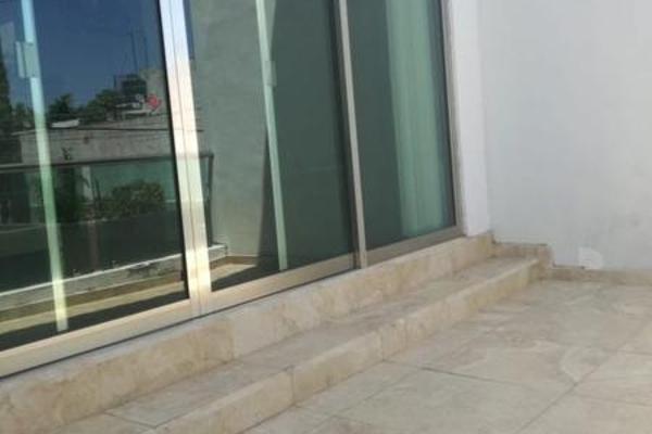 Foto de casa en venta en  , los laureles, zamora, michoacán de ocampo, 8887484 No. 16
