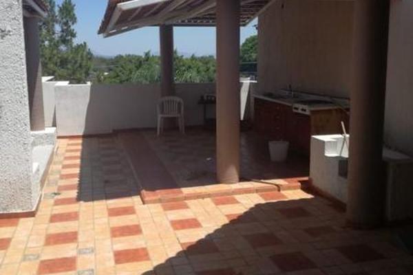 Foto de casa en venta en  , los laureles, zamora, michoacán de ocampo, 8887484 No. 21
