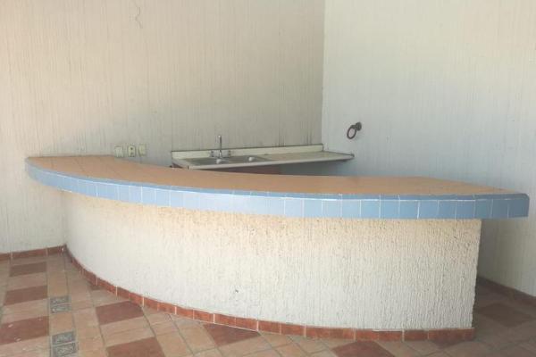 Foto de casa en venta en  , los laureles, zamora, michoacán de ocampo, 8887484 No. 23