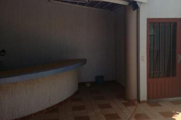 Foto de casa en venta en  , los laureles, zamora, michoacán de ocampo, 8887484 No. 26
