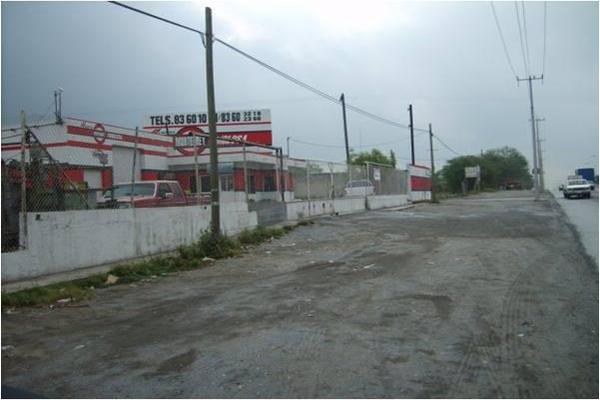 Foto de terreno habitacional en venta en  , los lermas, guadalupe, nuevo león, 11567306 No. 03