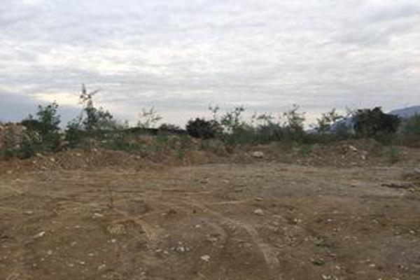 Foto de terreno habitacional en venta en  , los lermas, guadalupe, nuevo león, 11567306 No. 08