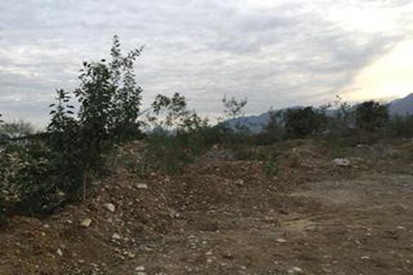 Foto de terreno habitacional en venta en  , los lermas, guadalupe, nuevo león, 11567306 No. 09