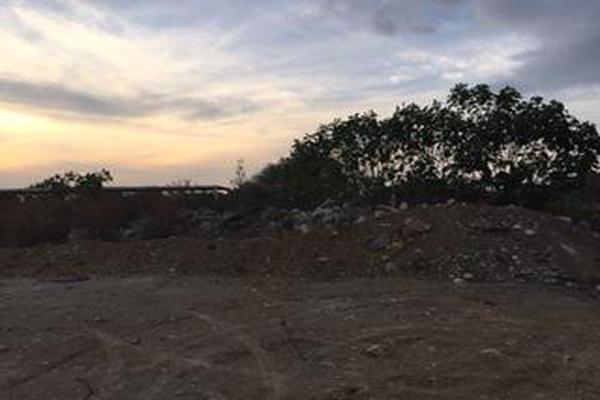 Foto de terreno habitacional en venta en  , los lermas, guadalupe, nuevo león, 11567306 No. 11