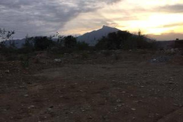 Foto de terreno habitacional en venta en  , los lermas, guadalupe, nuevo león, 11567306 No. 12