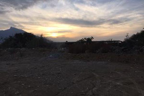 Foto de terreno habitacional en venta en  , los lermas, guadalupe, nuevo león, 11567306 No. 13