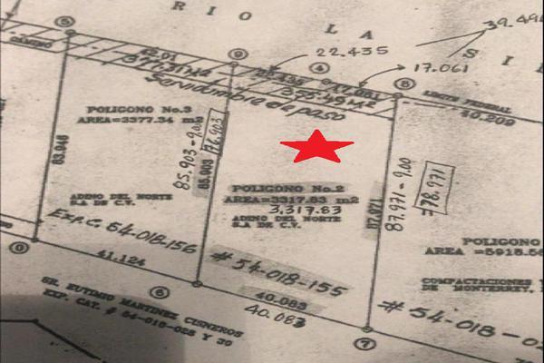 Foto de terreno habitacional en venta en  , los lermas, guadalupe, nuevo león, 11567306 No. 14