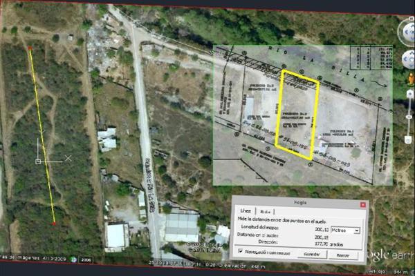 Foto de terreno habitacional en venta en  , los lermas, guadalupe, nuevo león, 11567306 No. 15