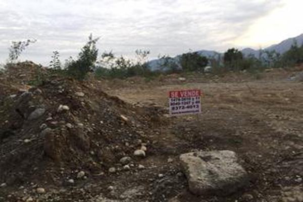 Foto de terreno habitacional en venta en  , los lermas, guadalupe, nuevo león, 11567306 No. 21