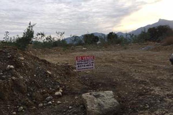 Foto de terreno habitacional en venta en  , los lermas, guadalupe, nuevo león, 11567306 No. 22