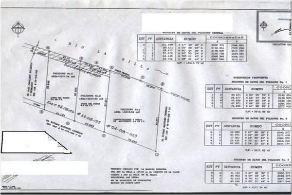 Foto de terreno habitacional en venta en  , los lermas, guadalupe, nuevo león, 11567306 No. 23
