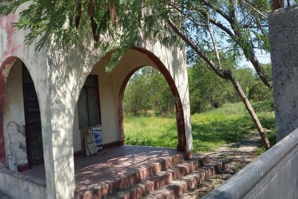 Foto de terreno habitacional en venta en  , los lermas, guadalupe, nuevo león, 11691738 No. 04