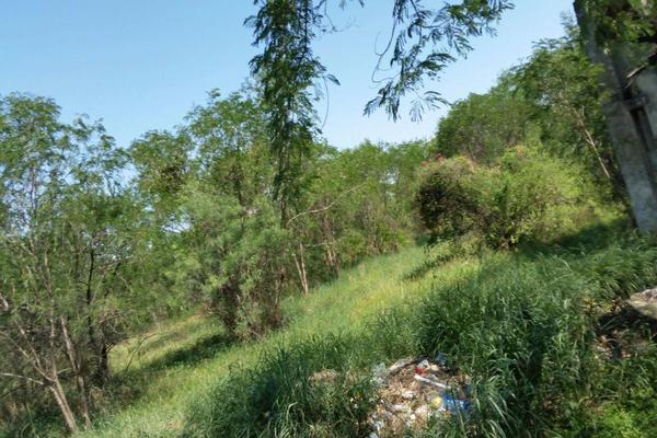 Foto de terreno habitacional en venta en  , los lermas, guadalupe, nuevo león, 17817106 No. 01
