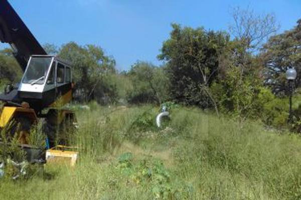 Foto de terreno habitacional en venta en  , los lermas, guadalupe, nuevo león, 18064819 No. 04
