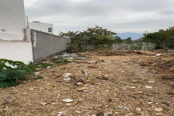 Foto de terreno habitacional en venta en  , los lermas, guadalupe, nuevo león, 18981730 No. 03