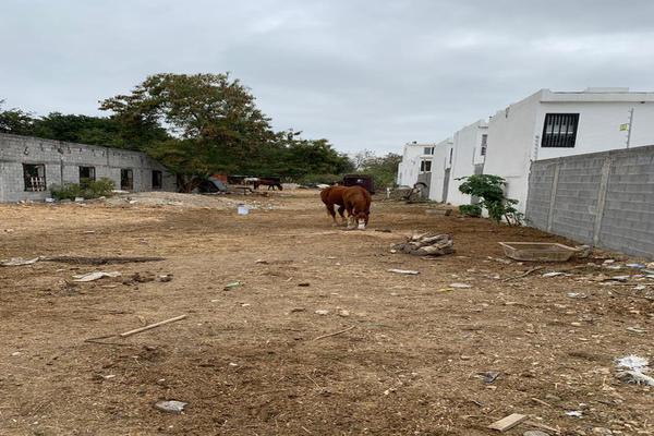 Foto de terreno habitacional en venta en  , los lermas, guadalupe, nuevo león, 18981730 No. 07