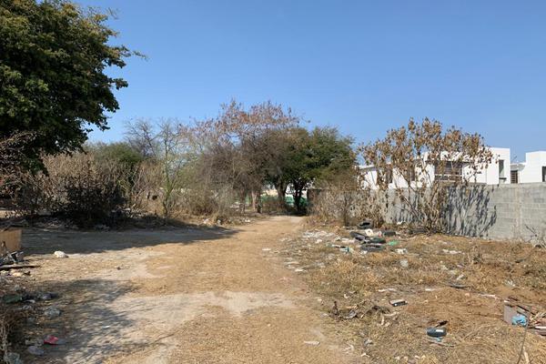 Foto de terreno habitacional en venta en  , los lermas, guadalupe, nuevo león, 18981730 No. 12