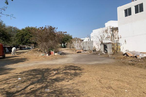 Foto de terreno habitacional en venta en  , los lermas, guadalupe, nuevo león, 18981730 No. 18