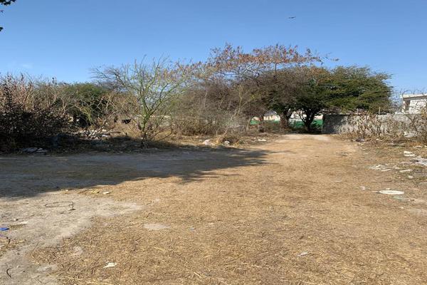 Foto de terreno habitacional en venta en  , los lermas, guadalupe, nuevo león, 18981730 No. 19