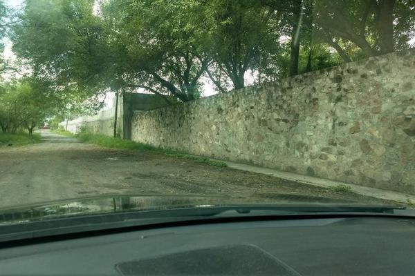 Foto de terreno habitacional en venta en  , los lermas, guadalupe, nuevo león, 0 No. 04