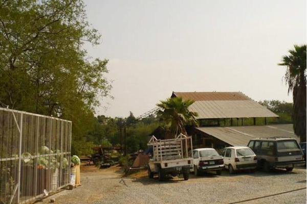 Foto de terreno habitacional en venta en  , los lermas, guadalupe, nuevo león, 0 No. 07