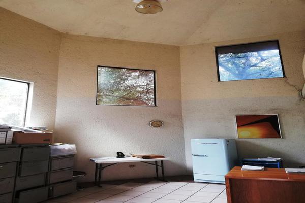 Foto de terreno habitacional en venta en  , los lermas, guadalupe, nuevo león, 0 No. 11
