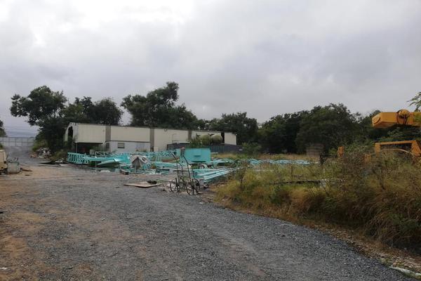 Foto de terreno habitacional en venta en  , los lermas, guadalupe, nuevo león, 0 No. 13