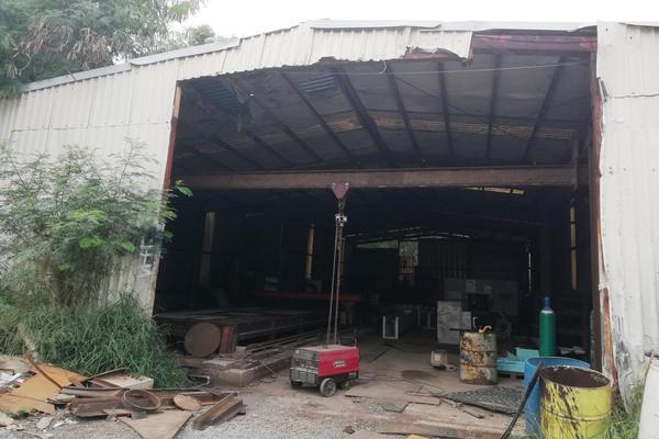 Foto de terreno habitacional en venta en  , los lermas, guadalupe, nuevo león, 0 No. 15