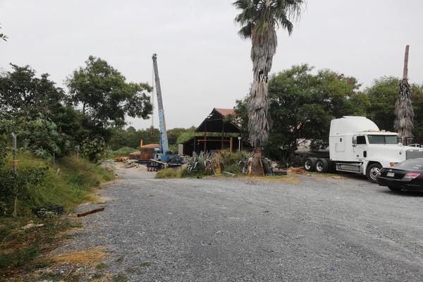 Foto de terreno habitacional en venta en  , los lermas, guadalupe, nuevo león, 0 No. 19