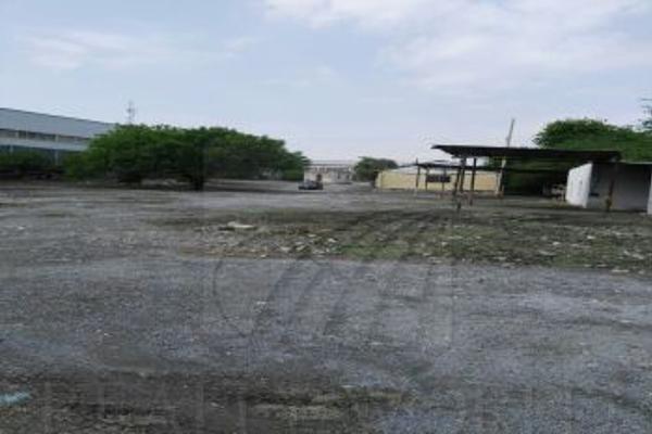 Foto de terreno habitacional en renta en  , los lermas, guadalupe, nuevo león, 3100513 No. 02