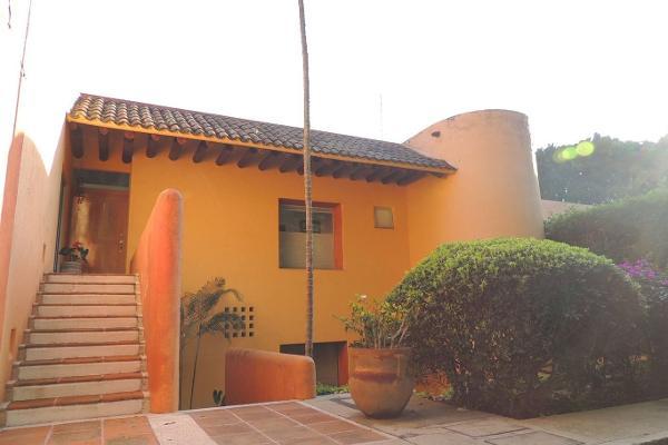 Foto de casa en venta en  , los limoneros, cuernavaca, morelos, 4636431 No. 01