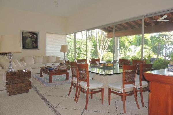 Foto de casa en venta en  , los limoneros, cuernavaca, morelos, 4636431 No. 03