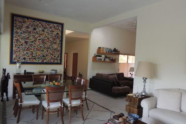 Foto de casa en venta en  , los limoneros, cuernavaca, morelos, 4636431 No. 04
