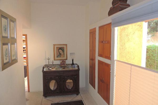 Foto de casa en venta en  , los limoneros, cuernavaca, morelos, 4636431 No. 11