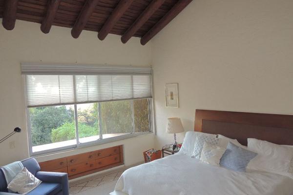Foto de casa en venta en  , los limoneros, cuernavaca, morelos, 4636431 No. 16
