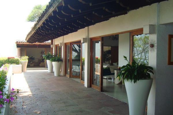 Foto de casa en venta en  , los limoneros, cuernavaca, morelos, 5293862 No. 02