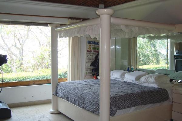 Foto de casa en venta en  , los limoneros, cuernavaca, morelos, 5293862 No. 10