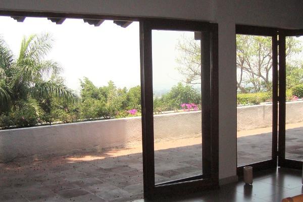 Foto de casa en venta en  , los limoneros, cuernavaca, morelos, 5293862 No. 18