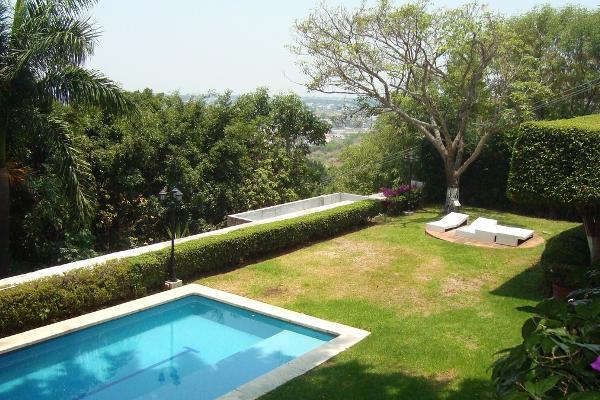 Foto de casa en venta en  , los limoneros, cuernavaca, morelos, 5293862 No. 20
