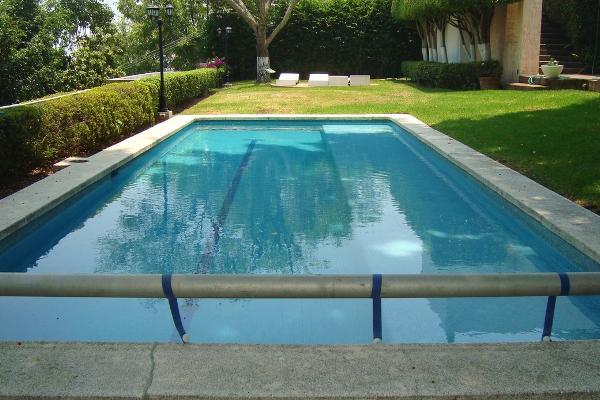 Foto de casa en venta en  , los limoneros, cuernavaca, morelos, 5293862 No. 21